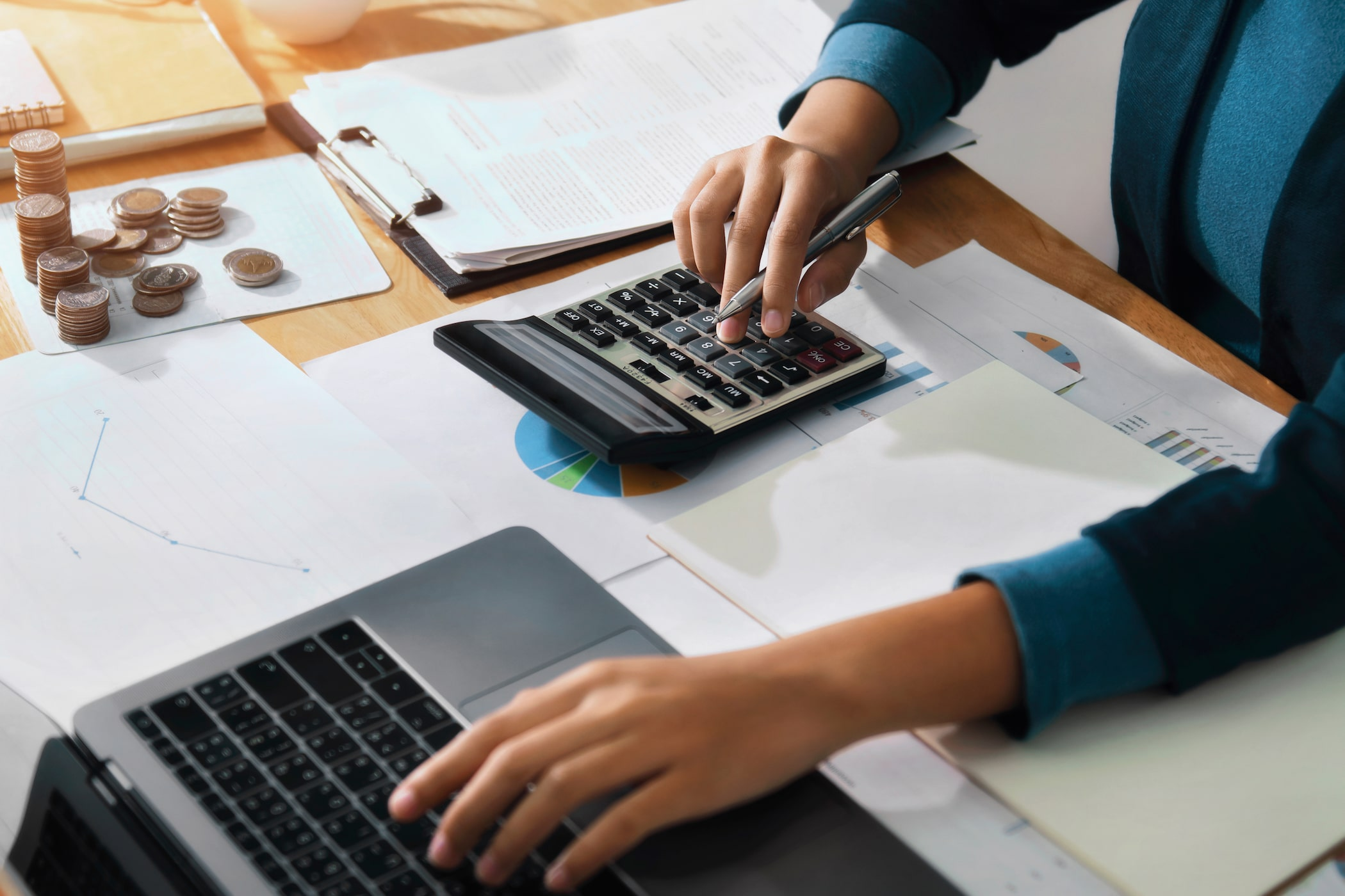 Understanding the Expense Ratio and How It Affects Your Investments