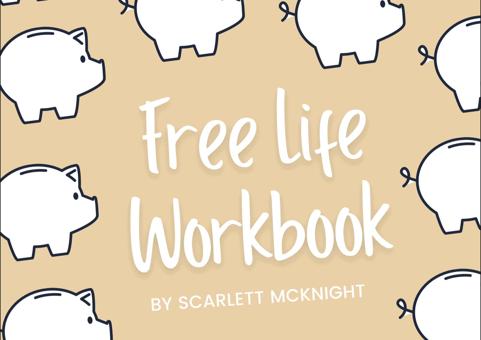 ThirtyEight Free Life Workbook Honest Review