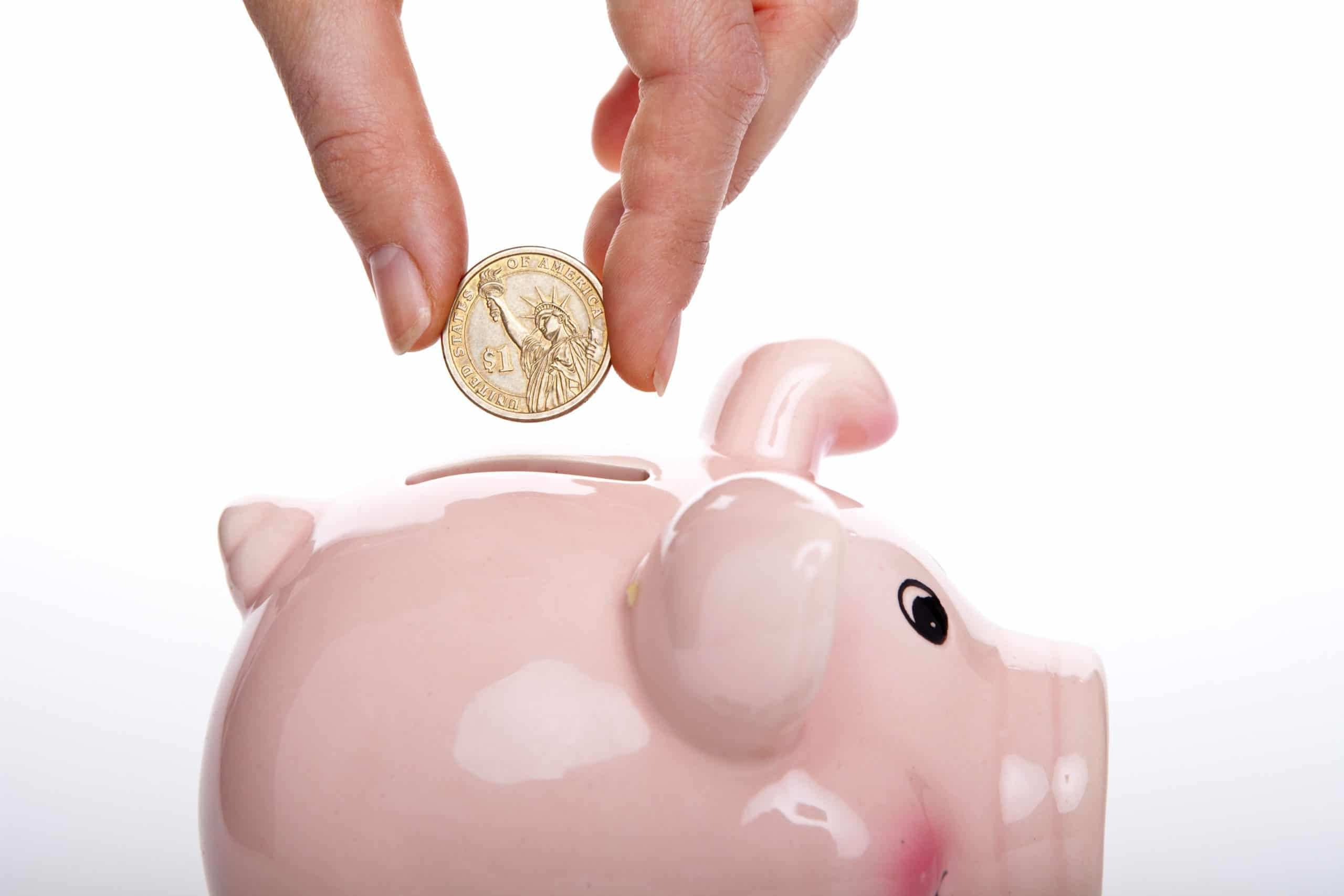 Sinking funds: Start Today with These 5 Steps