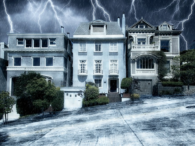How to Protect Your Property with Flood Insurance