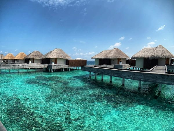 Overwater Bungalows: Everything You Need to Know